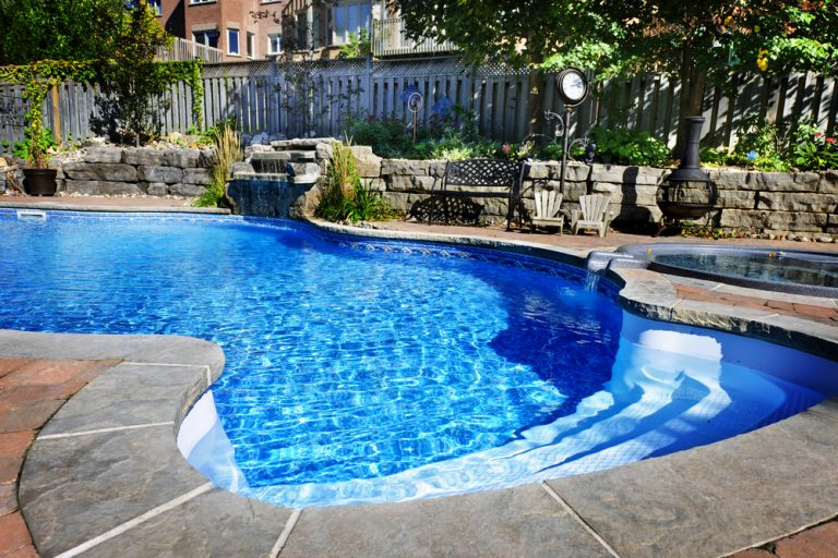 When is the best time to schedule a pool remodel Las Vegas